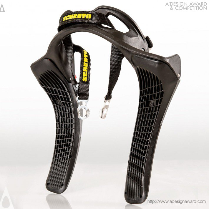 Schroth Racing - Shr Flex Frontal Head Restraint