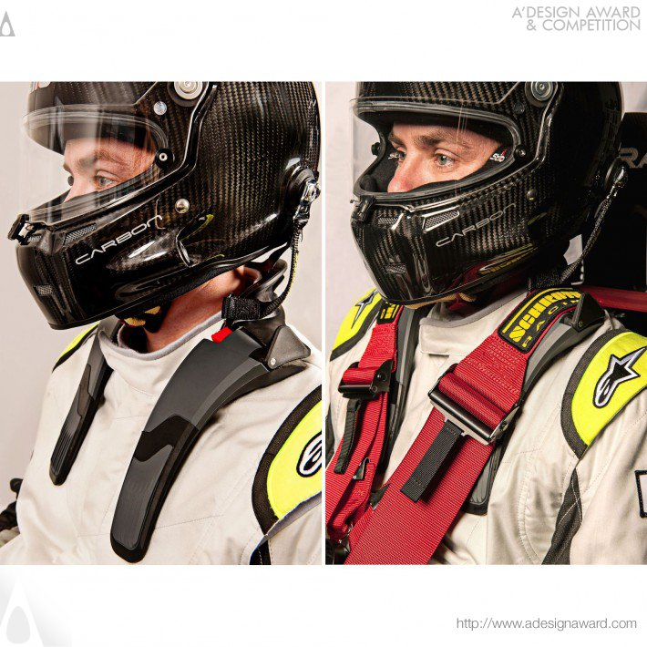 Shr Flex (Frontal Head Restraint Design)