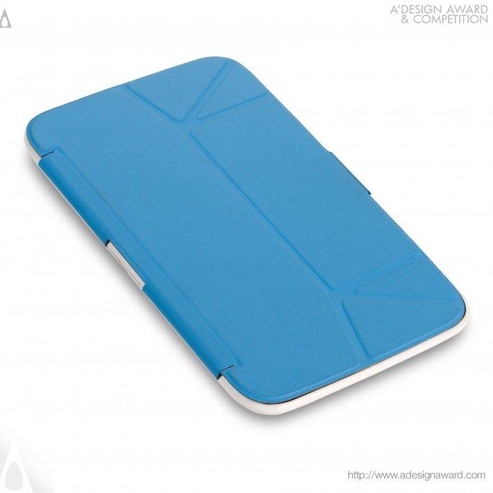 Any 202 (Tablet For K-12 Education Design)