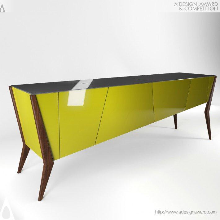 Picasso (Credenza Design)