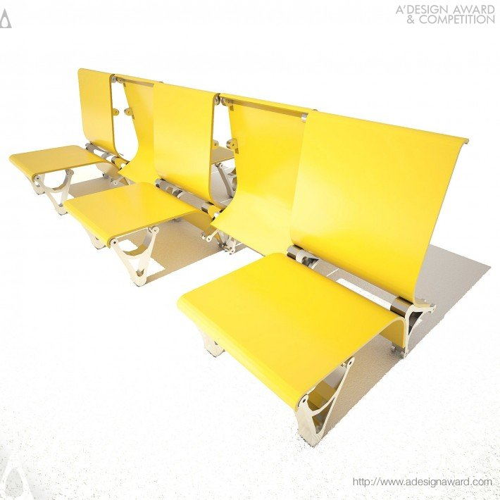 Seating For Stations (Seating Design)