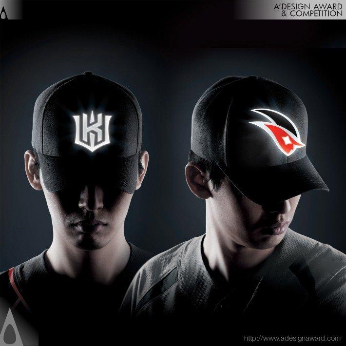 Kt Wiz Baseball Team (Brand Identity Design)