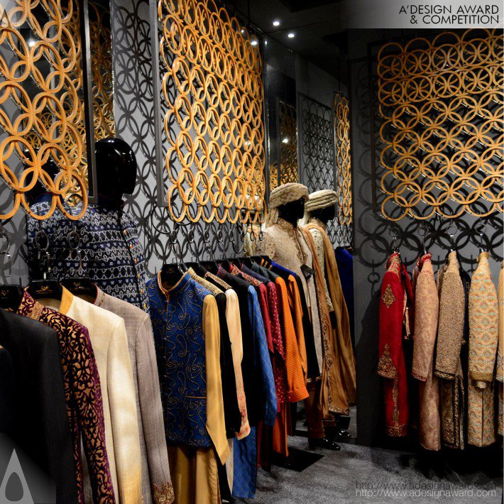 Firki Studio Fashion Retail