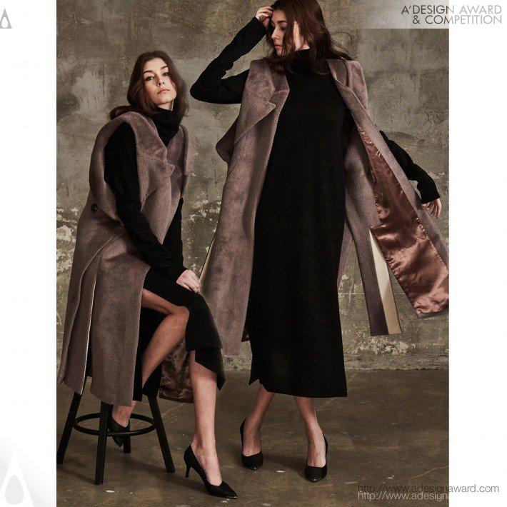Mannerism (Womenswear Design)