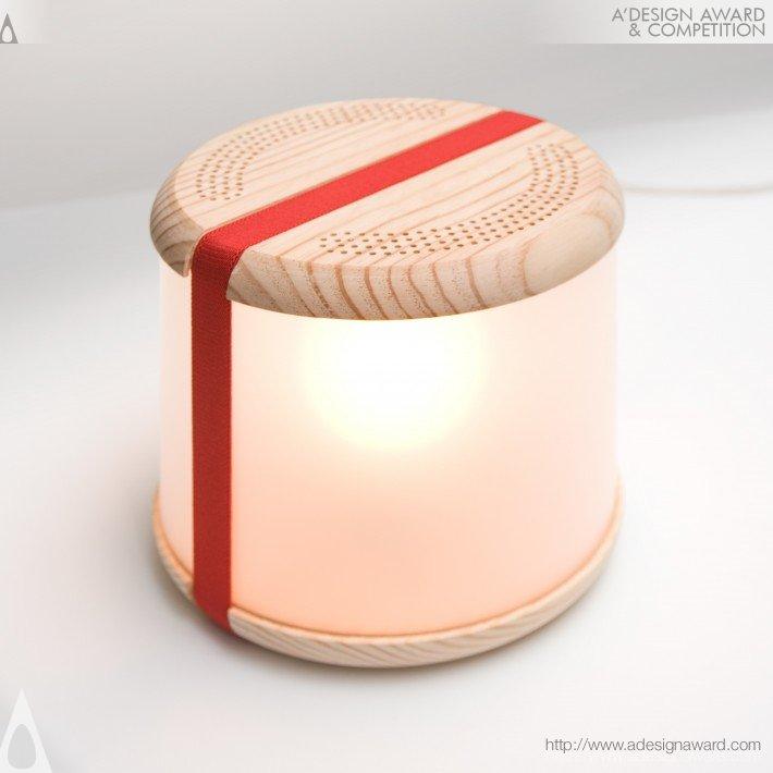 Tako (Lamp Design)