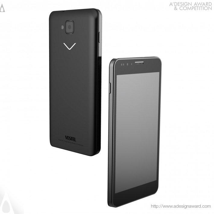 Glasson Smart Phone (Smart Phone Design)