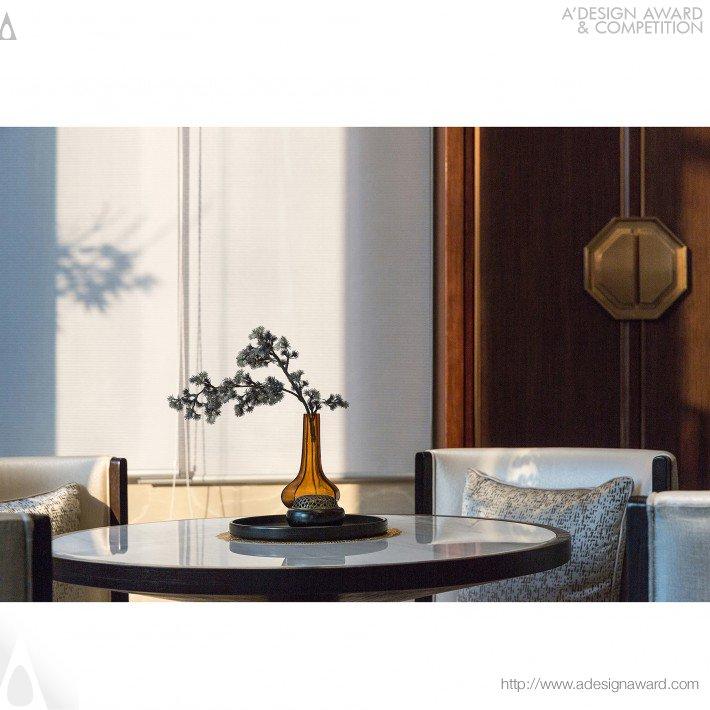 Agile, Xi'an (Sales Center Design)