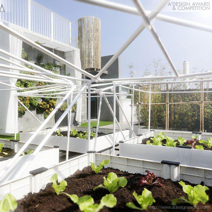 Eco 1 (Environmentally Conscious Interior Design)