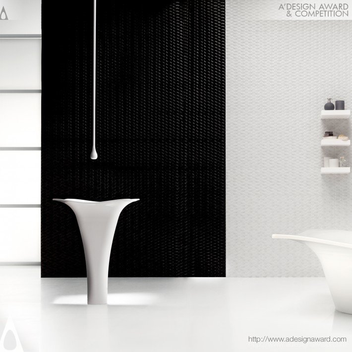 Lotus (Bathroom Set Design)