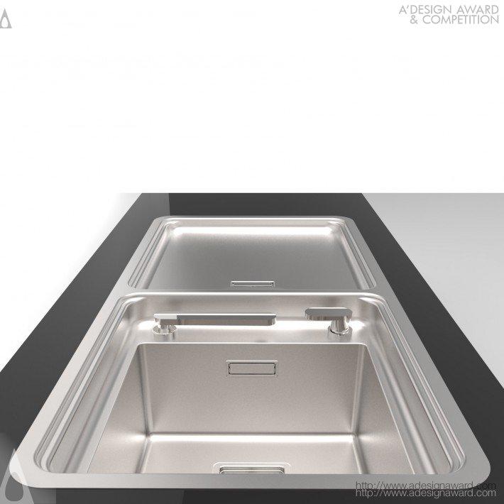 Vision (Sink Design)