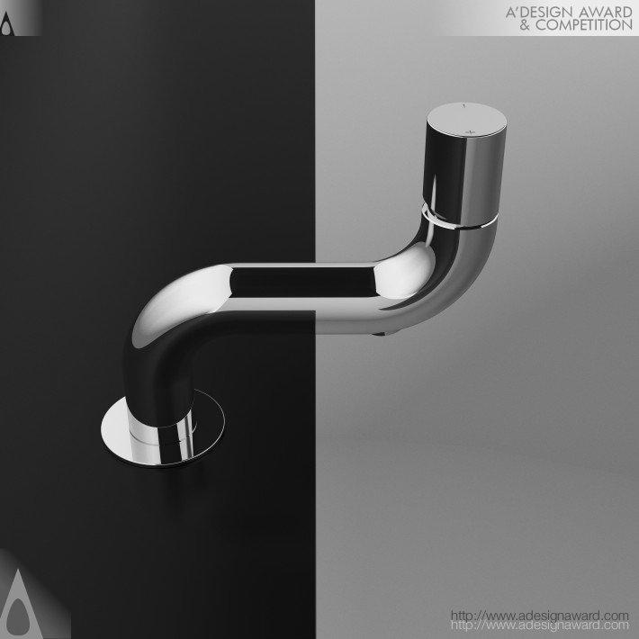 Pipeline (Faucet Basin Mixer Design)