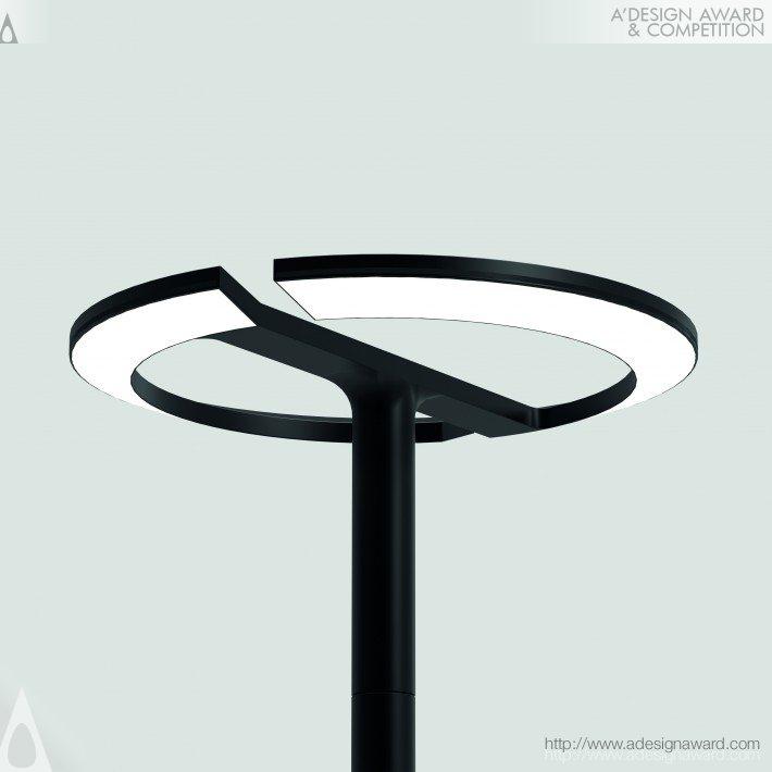 Milkyway (Outdoor Lighting Design)