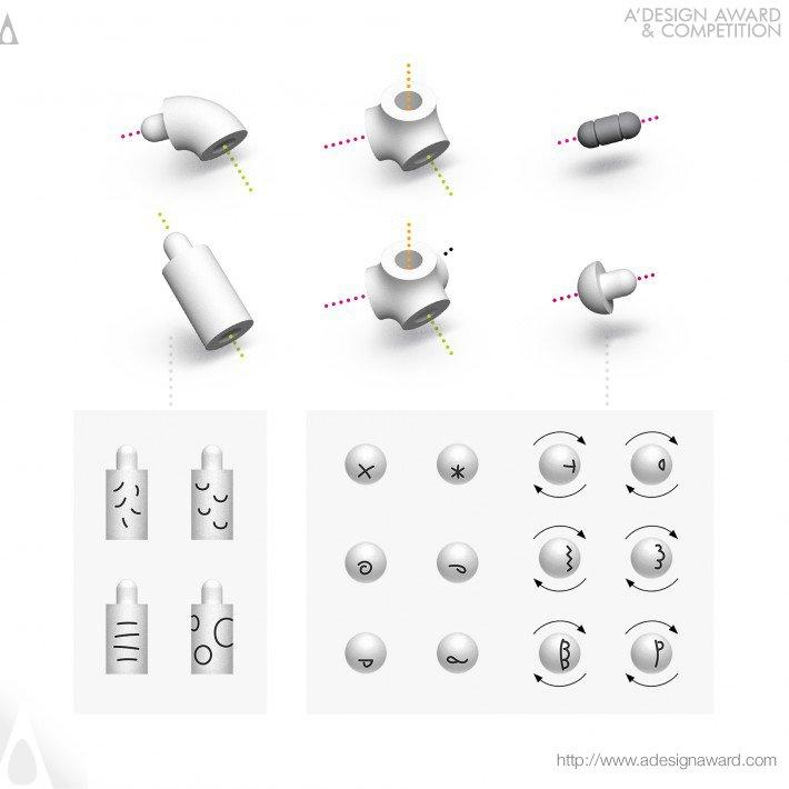 Trix (Modular Toy Design)
