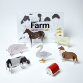 "Good Morning Original Calendar 2012 ""farm"""