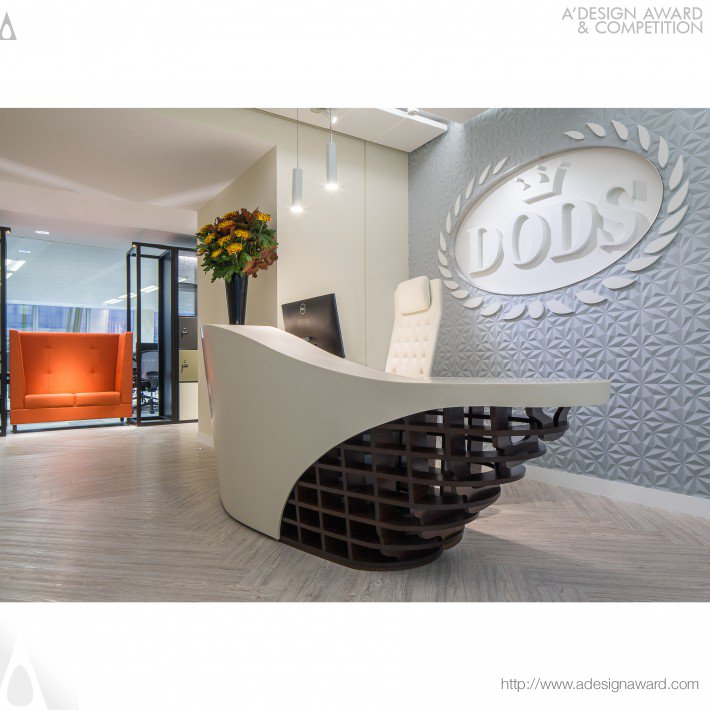 Dods Interior Design by Woodalls Design