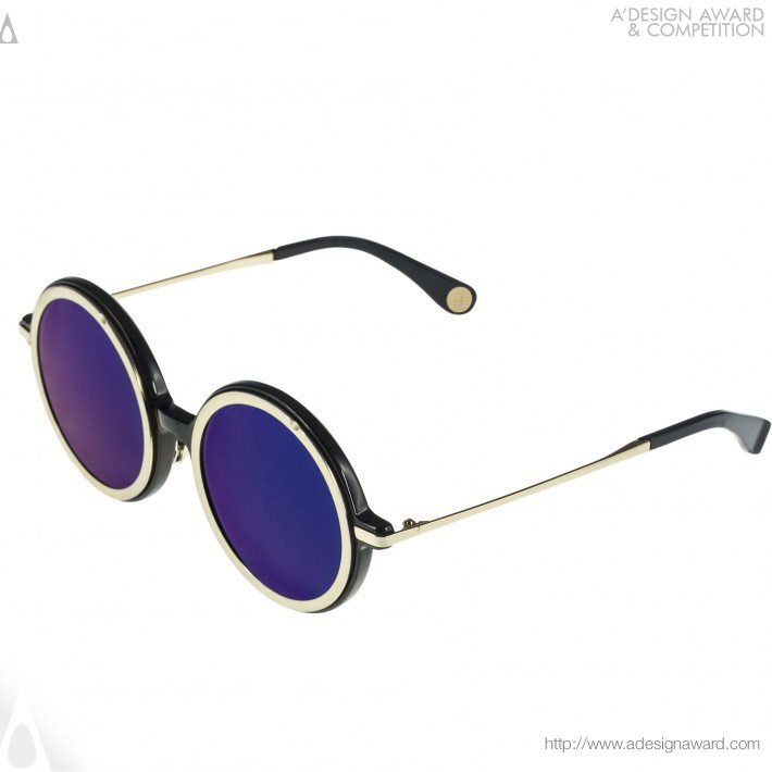 Jolly Yan Yee Kee - Soulmate Adjustable Brightness Sunglasses