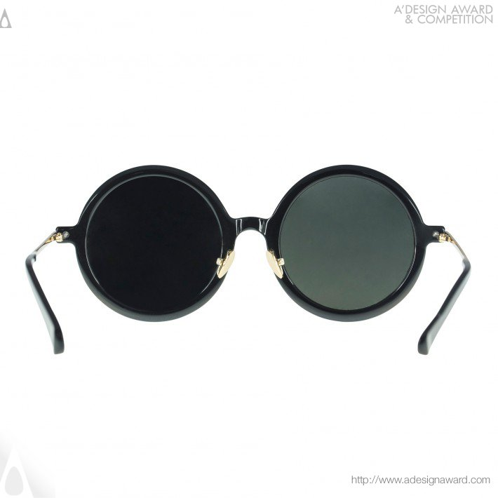 Jolly Yan Yee Kee Adjustable Brightness Sunglasses