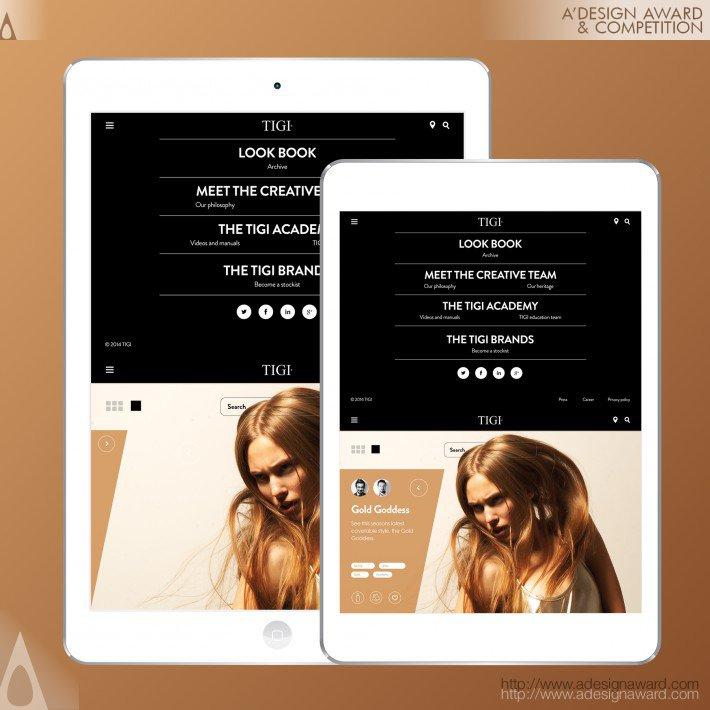 Tigi (Digital Transformation Design)