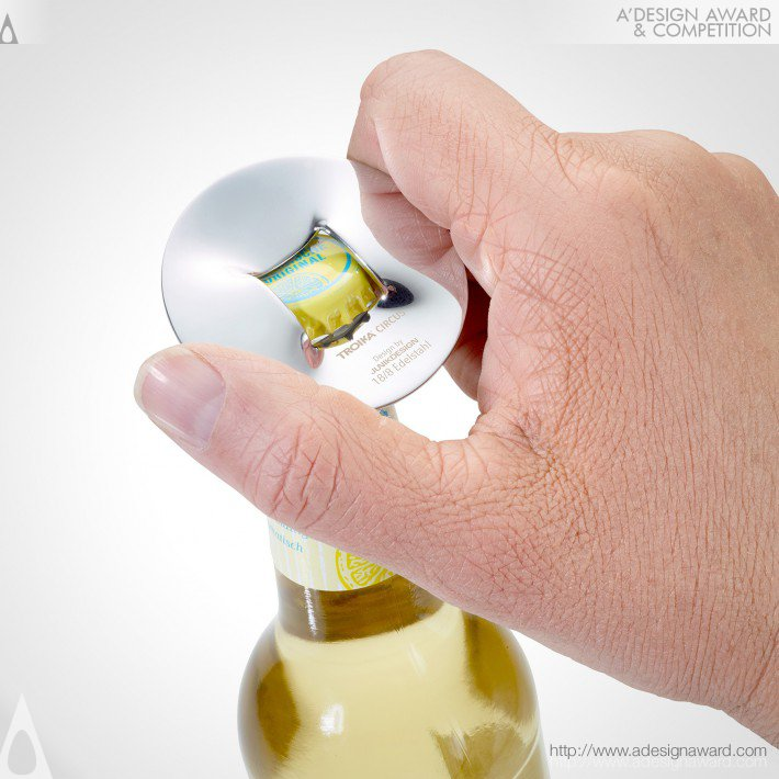 Circus (Bottle Opener Design)