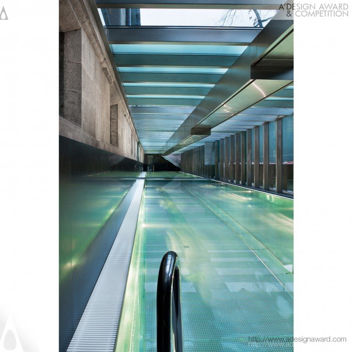 Georgi Katov - Terrace Swimming Pool