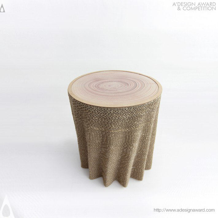 Morph (Side Table Design)