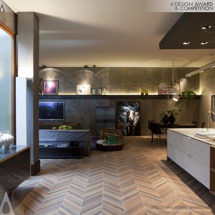 5xsao Paulo (Interior Design Design)
