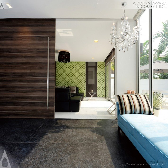 Catherine Cheung - Baan Citta Residential