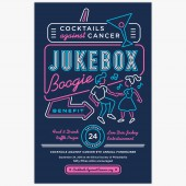 Jukebox Boogie Fundraiser