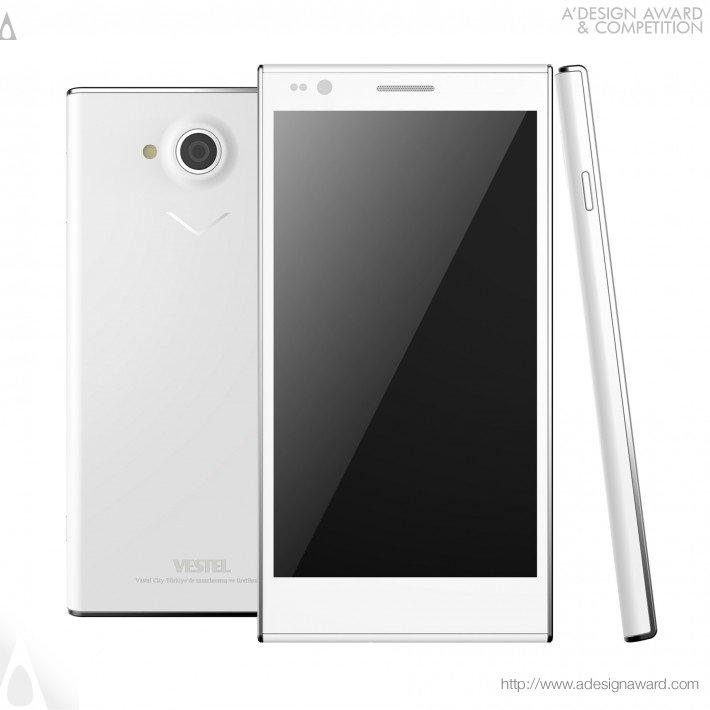 Shadow Smart Phone (Smart Phone Design)