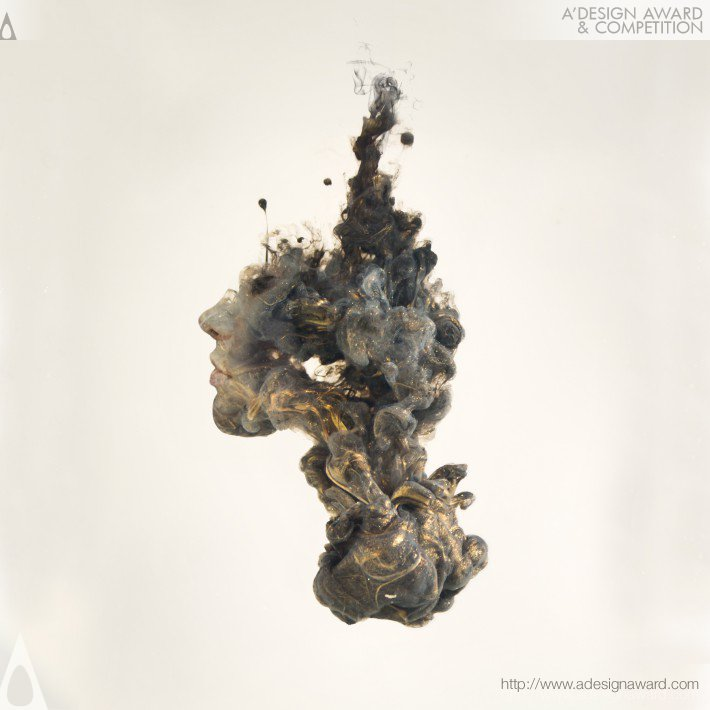 Destruction/Creation (Print Exhibition Design)
