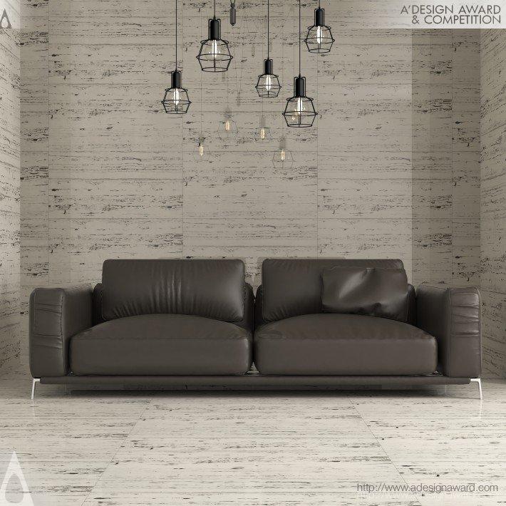 Corvino (Porcelain Wall and Floor Tiles Design)