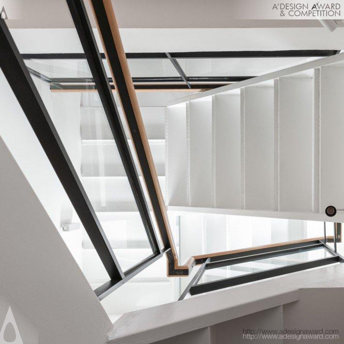 Corner Lights (House Design)