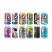 Pepsi Challenge China