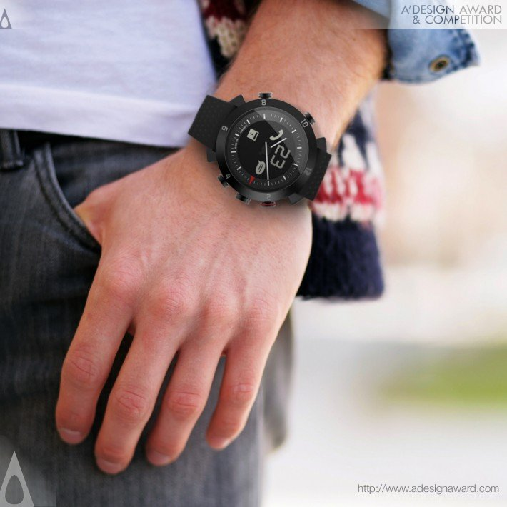 Cogito™ Classic (Bluetooth Connected Watch Design)