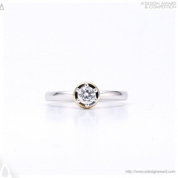 Eternal Diamond (Ring Design)
