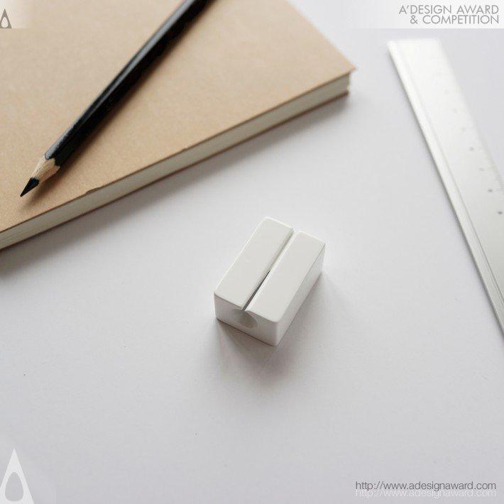 Zro2 (Pencil Sharpener Design)