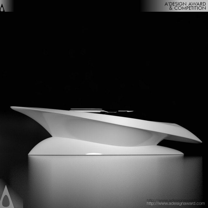 Callas (Bathtub Design)