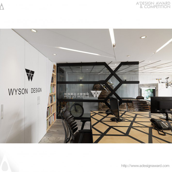 Reconnecting The Human Relationships (Office Design)