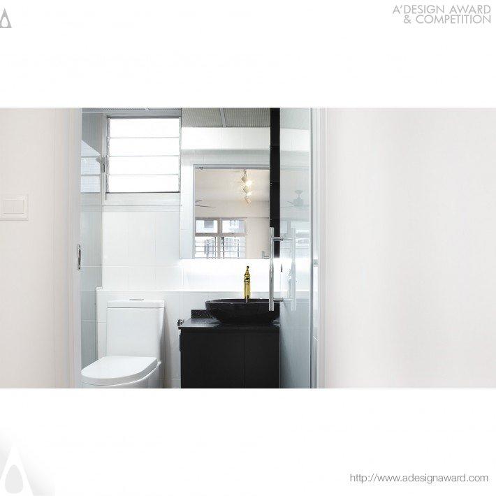 Minty-Licious (Interior Design Design)