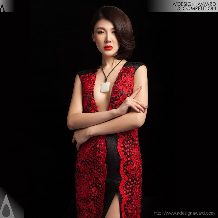 Wonderful World (Women Haute Couture Design)