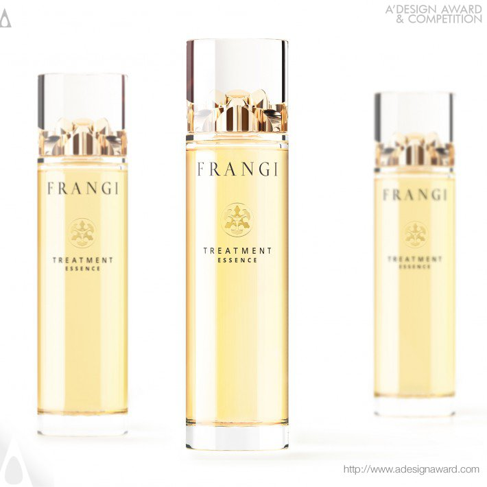 Frangi (Skincare Essence Design)