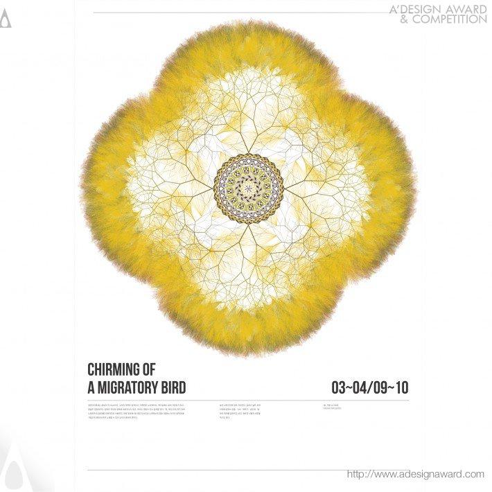 Chirming (Poster Design)