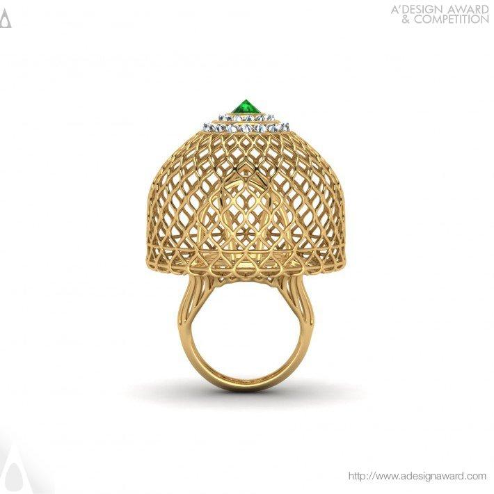 Invocation (Ring Design)