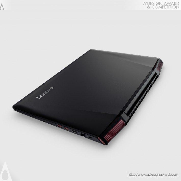 Ideapad Y700 (Laptop Design)