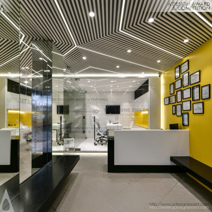 Clinique Ii Dental Clinic by Rahul Mistri