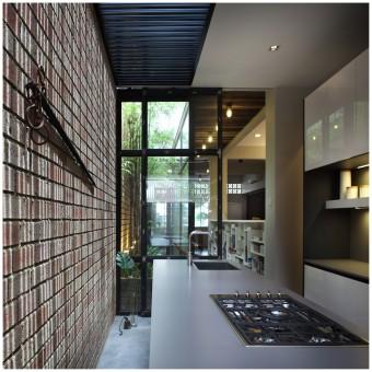 Soho 352 interior for Soho interior design ideas