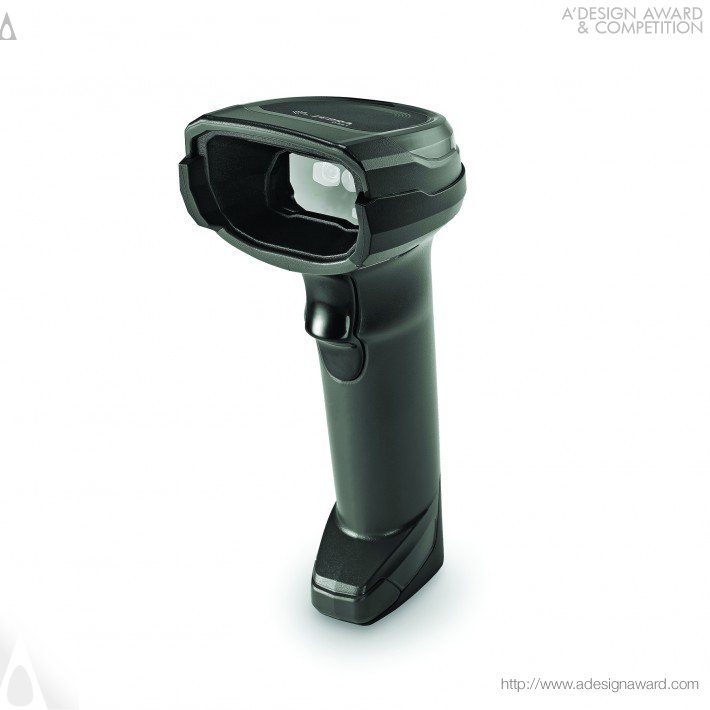 Ds8100 Series (Handheld Imager Design)