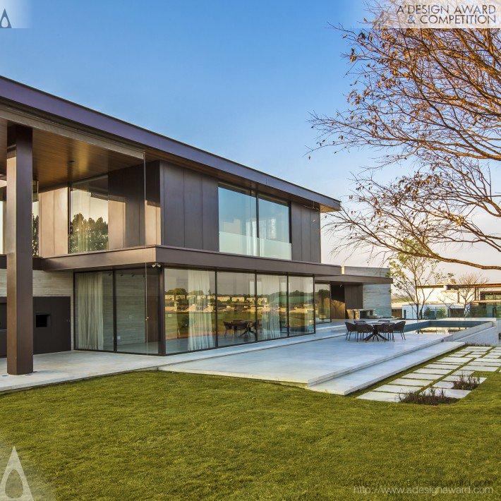 Fazenda Boa Vista (Architecture Design Design)