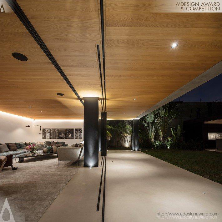 Groenlandia (Residential House Design)