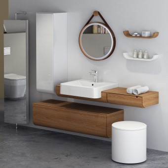 Furniture Design Details sott'aqua marino bathroom furniture